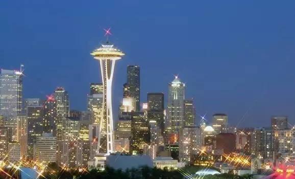 凰观咨询:世界VR技术研发中心——看透西雅图
